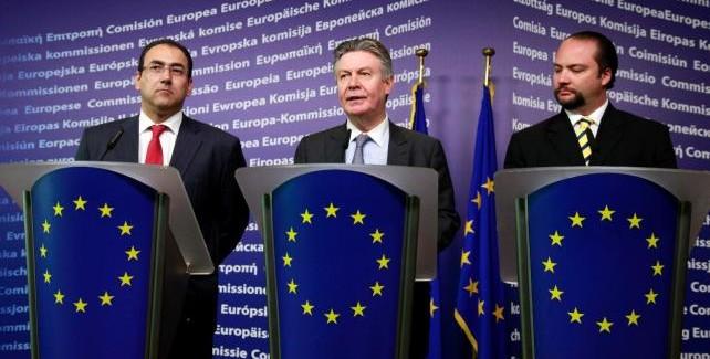 TLC con la UE, a dos pasos de su ratificación