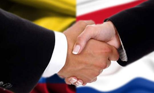 Costa Rica enviará su primera misión comercial a Colombia, tras firma de TLC