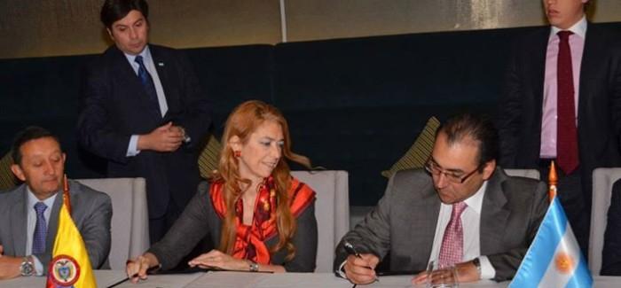 Colombia y Argentina evalúan más posibilidades de comercio e inversión