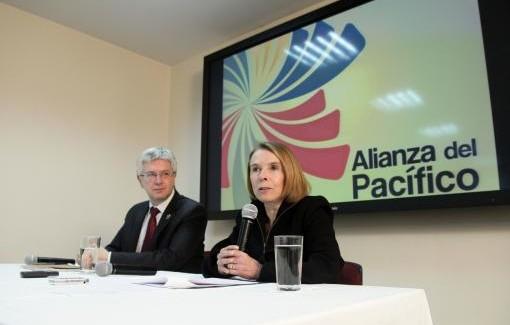 La Alianza Pacífico compartirá embajadas