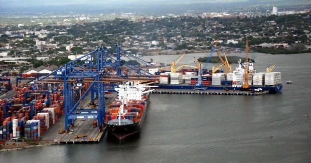 Importaciones de Colombia cayeron en marzo