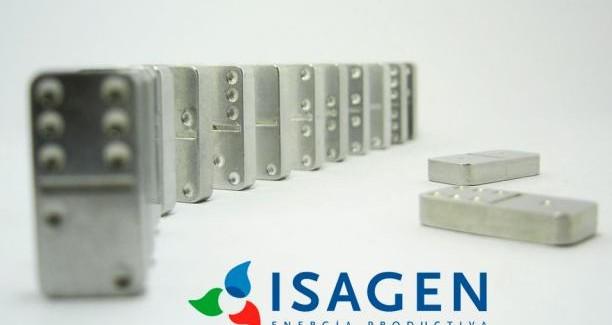 El efecto dominó de Isagen en el sector eléctrico