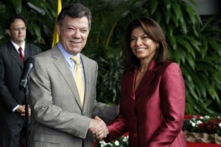 Un TLC más para la lista de Colombia