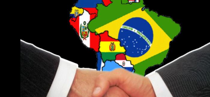 Lo que han movido los tratados de libre comercio