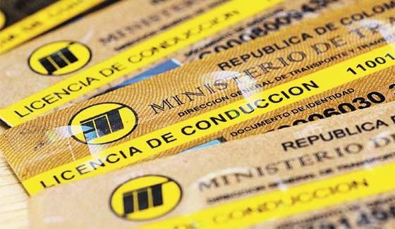 Habrá más plazo para renovar licencias de conducción
