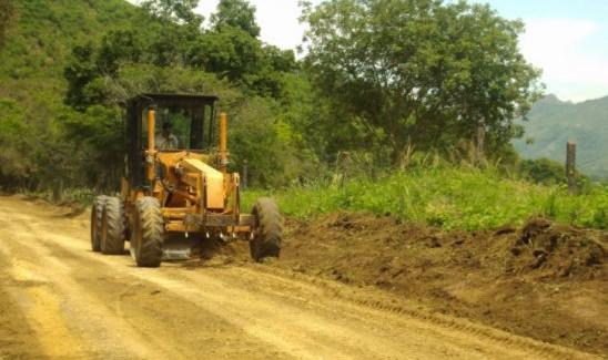 Plan en red vial terciaria de 19 municipios Nortesantandereanos