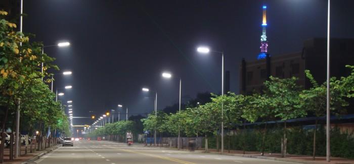 SIMPOSIO DE ILUMINACIÓN Y ALUMBRADO PÚBLICO CON TECNOLOGÍA LED