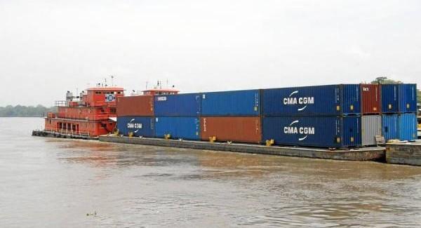 Declaran desierta interventoría para navegabilidad de río Magdalena
