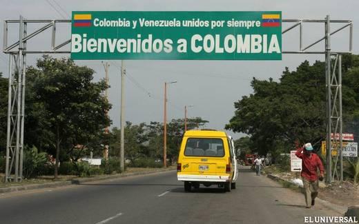 Maduro anuncia zona fronteriza especial para vender a los colombianos
