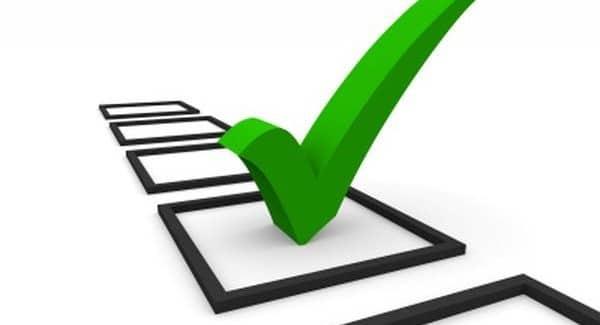 Examen: Certificación de Competencias Profesionales para la Inspección de instalaciones eléctricas
